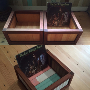 record boxes redwood beadboard doug fir flooring